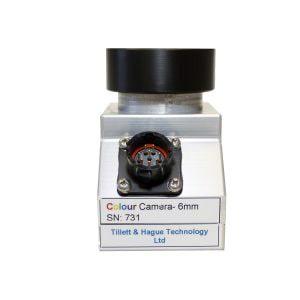 CMOS ethernet camera 3