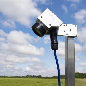 CMOS ethernet camera 4