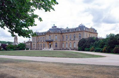 Wrest Park, The Mansion, Bedford MK45 4HR